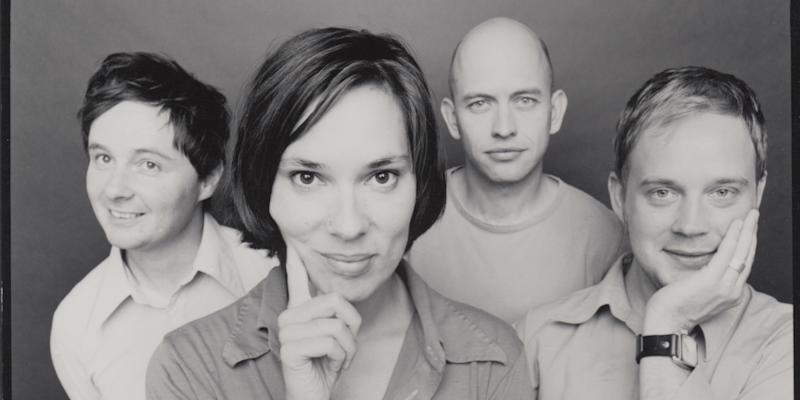 Stereolab Announce Sound-Dust and Margerine Eclipse Reissues