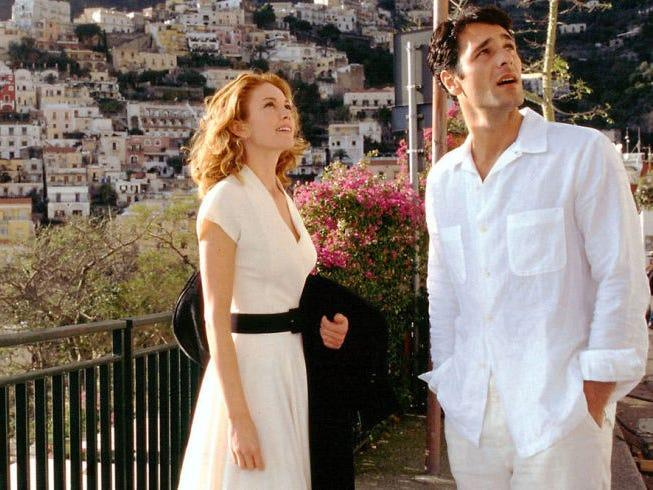 Under The Tuscan Sun Touchstone Pictures