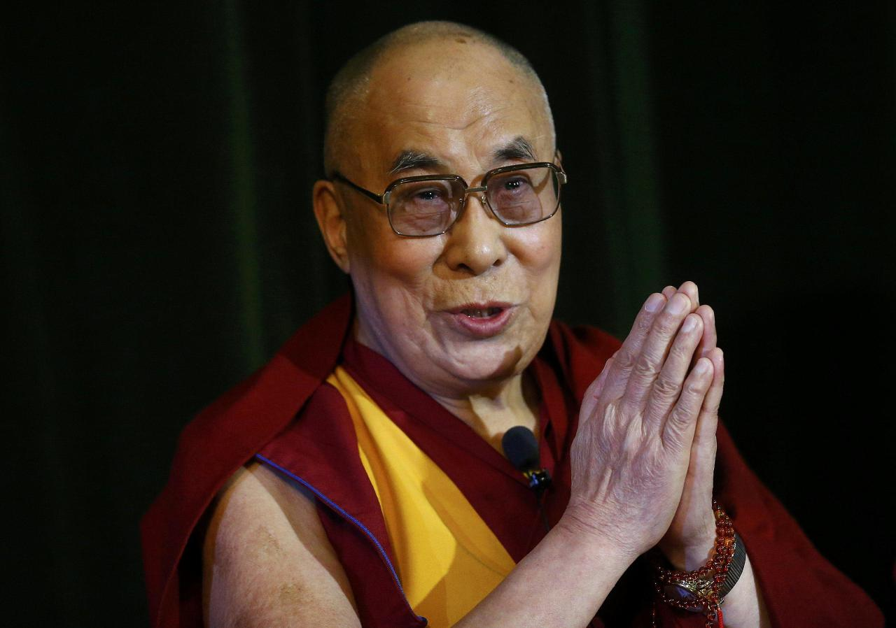 "The Dalai Lama on COVID-19, Trump, and ""outdated pondering"" in America"