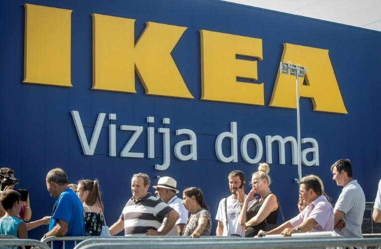 Ikea buys TaskRabbit to make furniture assembly less of a pain