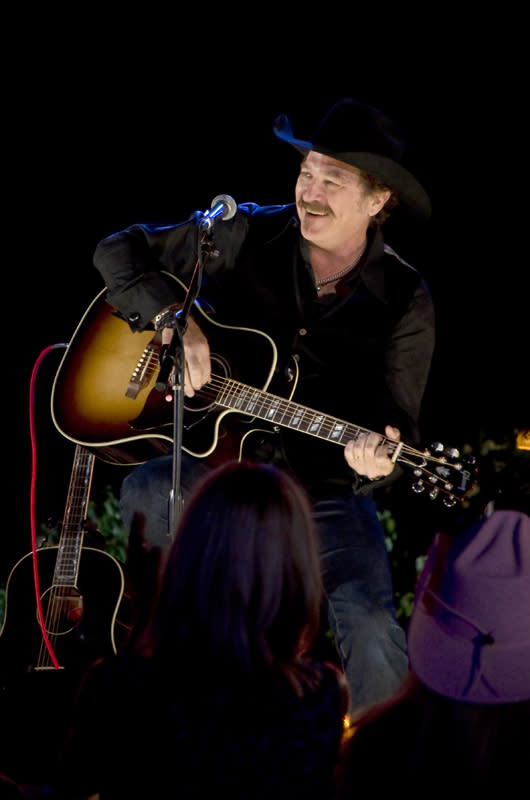 Kix Brooks Mount Palomar Winery Temecula, CA