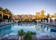 "<p>Seated at the foothills of the Ojai Mountains just 90 minutes from L.A., wellness-seekers will discover a truly luxurious haven in this Mediterranean-inspired resort. <a href=""https://www.ojaivalleyinn.com/"" rel=""nofollow noopener"" target=""_blank"" data-ylk=""slk:Ojai Valley Inn"" class=""link rapid-noclick-resp"">Ojai Valley Inn</a>'s award-winning spa, wide variety of year-round outdoor activities, and artistic offerings make it the perfect destination to soothe your soul for a long weekend. You won't want to miss booking one of the newly renovated <a href=""https://www.ojaivalleyinn.com/accommodations/spa-penthouses-1"" rel=""nofollow noopener"" target=""_blank"" data-ylk=""slk:Spa Penthouses"" class=""link rapid-noclick-resp"">Spa Penthouses</a> with stunning Ojai Valley and mountain views from private terraces. Plus, you're located right above the spa!</p>"