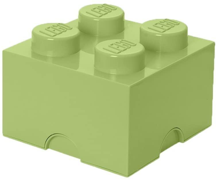 """<h2>Room Copenhagen Lego Storage Brick Box<br></h2><br>Available in nearly every color under the sun, these stackable oversize Lego storage containers make for a cheerful addition to any space.<br><br><strong>Room Copenhagen</strong> Lego Storage Brick Box, $, available at <a href=""""https://www.amazon.com/dp/B07MLF81MR"""" rel=""""nofollow noopener"""" target=""""_blank"""" data-ylk=""""slk:Amazon"""" class=""""link rapid-noclick-resp"""">Amazon</a>"""