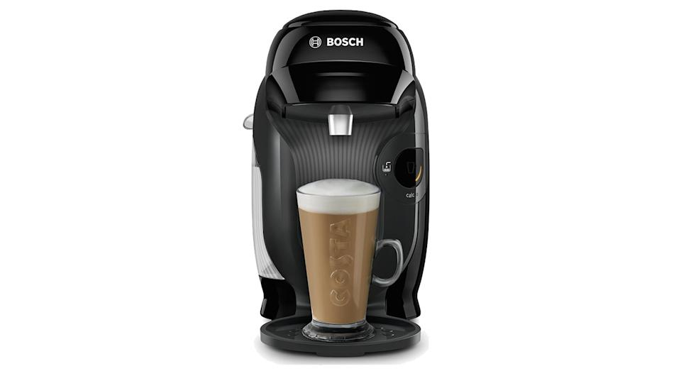 TASSIMO by Bosch Style TAS1102GB Coffee Machine