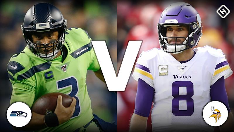 Seahawks vs. Vikings final score: Seattle holds off late Minnesota rally