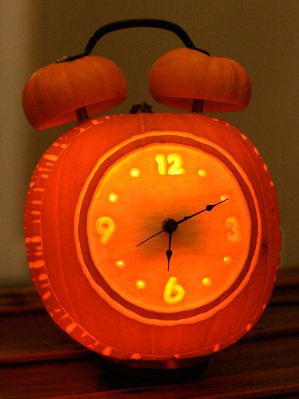 """<p>Wake up — it's nearly Halloween! This clock might not be able to tell you the time of day, but it will certainly impress your party guests. </p><p><a class=""""link rapid-noclick-resp"""" href=""""https://www.amazon.com/Mudder-Replacement-Movement-Maximum-Thickness/dp/B07282F7H8/ref=sr_1_8?tag=syn-yahoo-20&ascsubtag=%5Bartid%7C10055.g.238%5Bsrc%7Cyahoo-us"""" rel=""""nofollow noopener"""" target=""""_blank"""" data-ylk=""""slk:SHOP CLOCK KIT"""">SHOP CLOCK KIT</a></p><p><em><a href=""""https://builtbykids.com/alarm-clock-halloween-pumpkin/"""" rel=""""nofollow noopener"""" target=""""_blank"""" data-ylk=""""slk:Get the tutorial at Built by Kids »"""" class=""""link rapid-noclick-resp"""">Get the tutorial at Built by Kids »</a></em><br></p>"""