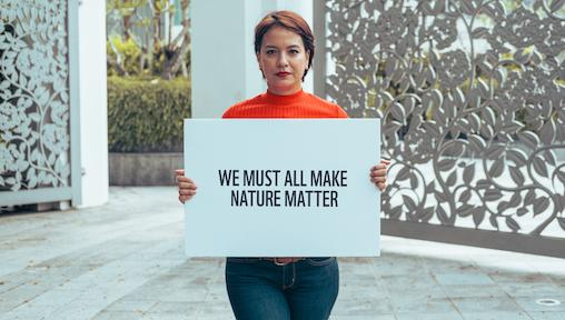 Earth Hour 2020: Open Letter to Singapore to Safeguard Nature and Stop Climate Change for a Better Future