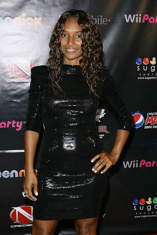 """February 27: Rozonda """"Chilli"""" Thomas turns 40 Dario Cantatore/<a href=""""http://www.gettyimages.com/"""" target=""""new"""">GettyImages.com</a> - October 8, 2010"""