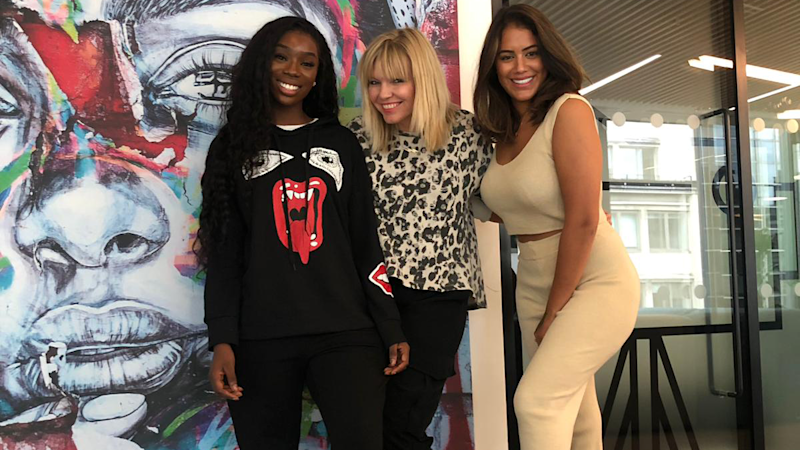 Yewande and Malin spoke to host Kate Thornton on the White Wine Question Time podcast