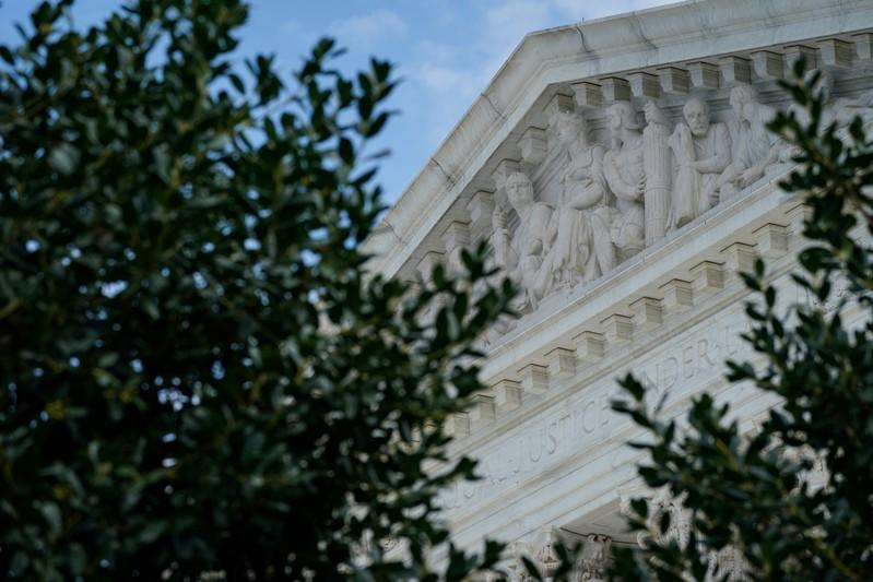 U.S. Supreme Court to mull time limits on military rape claims