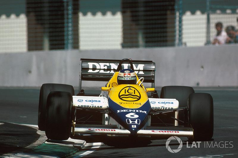 "Keke Rosberg, Williams FW10<span class=""copyright"">Sutton Motorsport Images</span>"