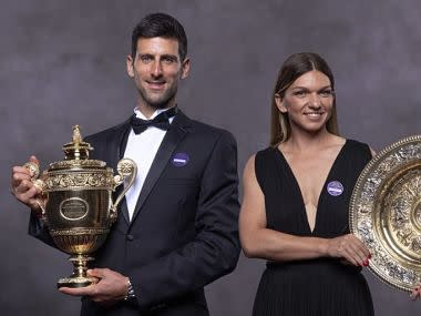 Wimbledon 2019 wrap: 'Big Three' continue to be unstoppable, Serena Williams continues to stutter and plenty of first-timers