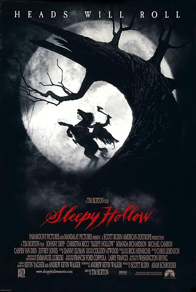 "<p>Based on maybe the most famous New England folk tale ever, this Tim Burton adaptation expands the story in ways somehow creepier than the original tale. <a href=""https://www.amazon.com/Sleepy-Hollow-Johnny-Depp/dp/B00AALY4PG/ref=sr_1_1?dchild=1&keywords=Sleepy+Hollow&qid=1593548751&s=instant-video&sr=1-1"" rel=""nofollow noopener"" target=""_blank"" data-ylk=""slk:"" class=""link rapid-noclick-resp""><br></a></p><p><a class=""link rapid-noclick-resp"" href=""https://www.amazon.com/Sleepy-Hollow-Johnny-Depp/dp/B00AALY4PG/ref=sr_1_1?dchild=1&keywords=Sleepy+Hollow&qid=1593548751&s=instant-video&sr=1-1&tag=syn-yahoo-20&ascsubtag=%5Bartid%7C10063.g.34171796%5Bsrc%7Cyahoo-us"" rel=""nofollow noopener"" target=""_blank"" data-ylk=""slk:WATCH HERE"">WATCH HERE</a></p>"