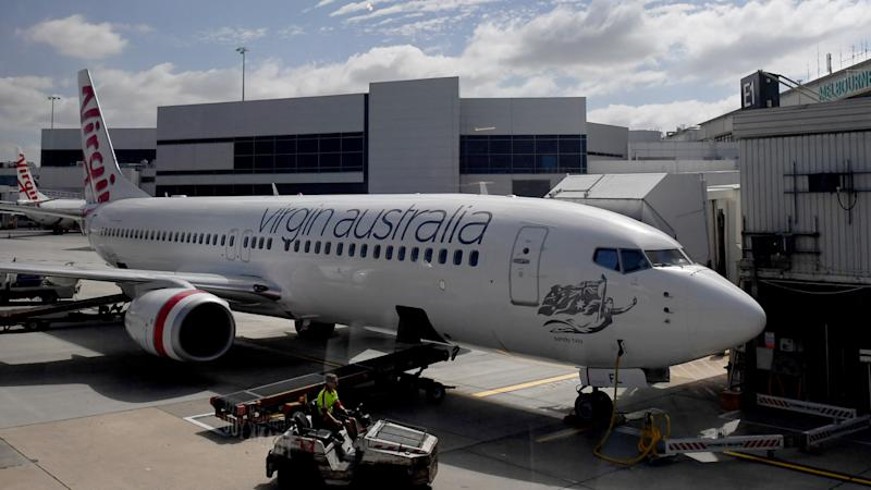 Virgin Aust to fly Melb to HK from July