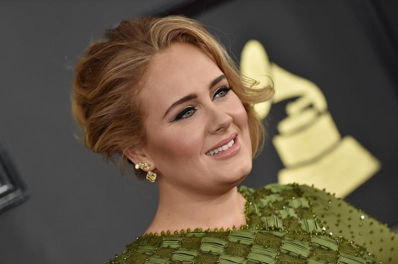 Adele Buys a $10.65 Million Beverly Hills Mansion