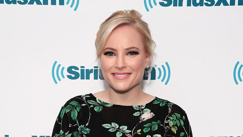 Meghan McCain on Why She Opened Up About Her Miscarriage Despite Being 'Petrified'