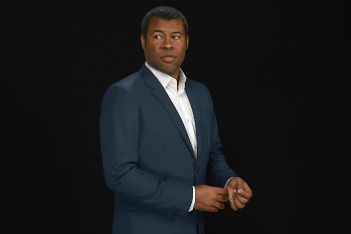 The ENVELOPE's annual Oscar round tables series included director Jordan Peele