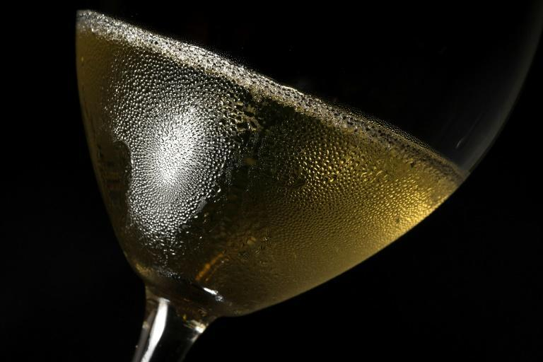 Only Russian-made sparkling wines can carry the name champagne in Russian characters under a new law