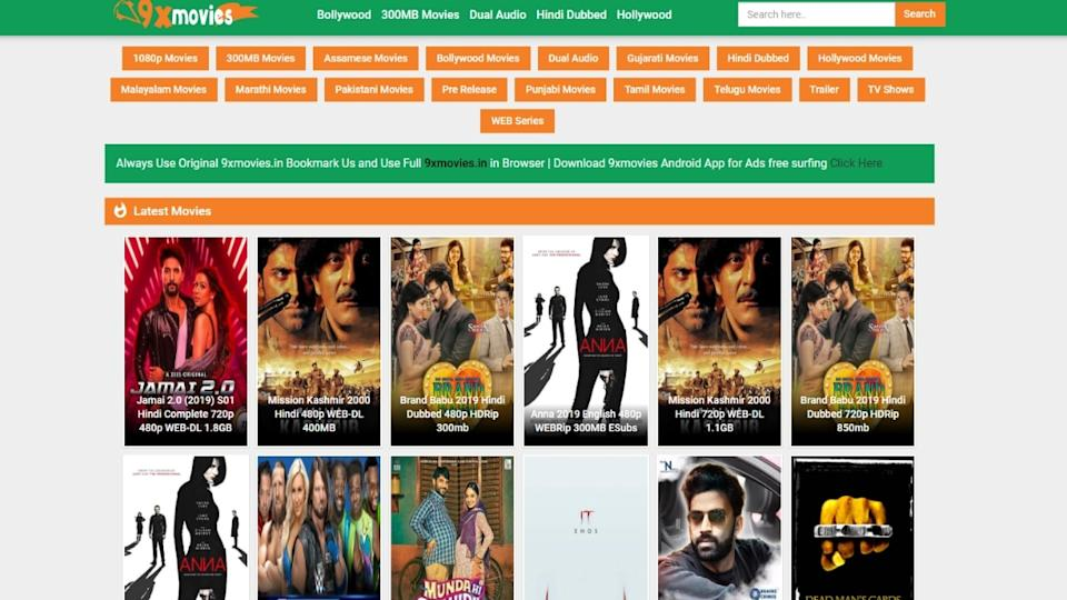 Image result for 9xmovies