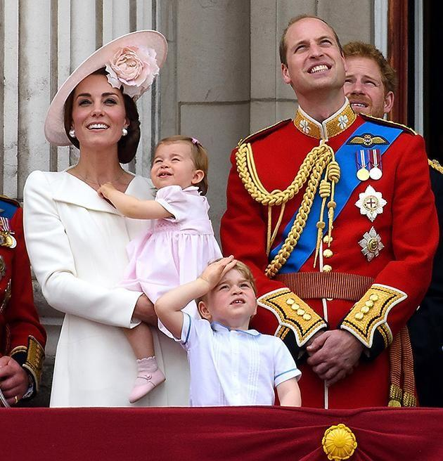 The organisation claims the royals should lead by example. Photo: Getty Images