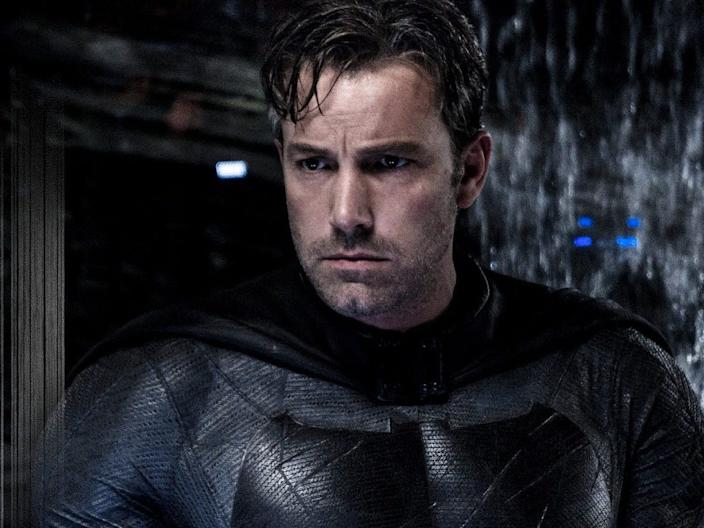 ben affleck batman v superman