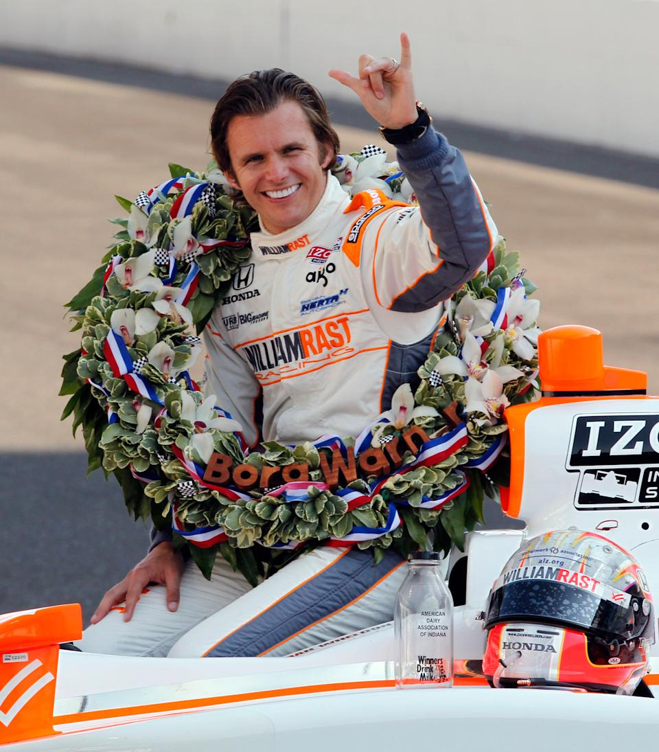"""<b>Dan Wheldon (22 June 1978 to 16 October 2011)</b> <br><br>Despite rising to become one of the world's leading racing drivers, Dan Wheldon never really registered with the British public until his untimely death at the age of 33.<br><br>Developing his prodigious skills in karting and open-wheel racing, Buckinghamshire-born Wheldon was forced to chase a career in the US as he could not secure the required funding in Britain. Wheldon, who counted Jenson Button as an early rival, was dubbed the """"Michael Schumacher"""" of the karting world by former F1 driver Anthony Davidson.<br><br>On moving to the US, Wheldon initially drove for Panther Racing in the IRL IndyCar Series before being named """"Rookie of the Year"""" in 2003 with Andretti Green Racing. He was miraculously unscathed following a horrific high-speed crash in the 2003 Indianapolis500 – an event he went on to win twice in later years. Wheldon was the first Briton since Graham Hill 39 years before to win the Indy500.<br><br>He also claimed the overall IndyCar Series championship in 2005, arguably the highlight of a career cut short. Wheldon clinched his second Indy500 title in May this year, just four months before his death. Racing in his adopted home of Las Vegas, Wheldon was fatally injured in a 15-car crash which sent shockwaves across the motoring world."""