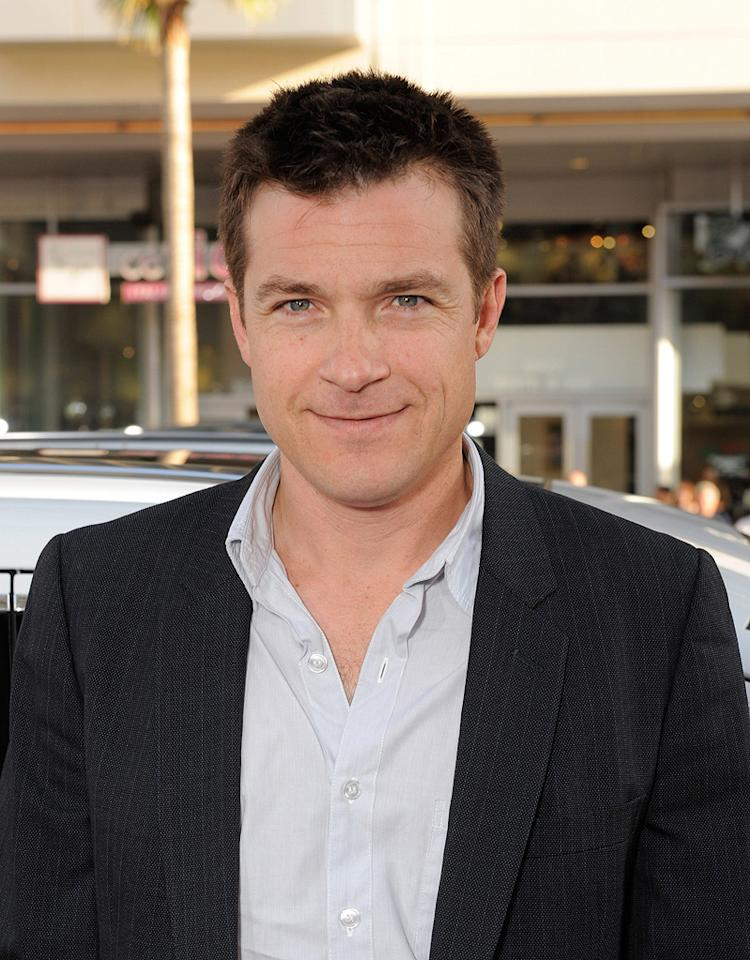"<a href=""http://movies.yahoo.com/movie/contributor/1800019148"">Jason Bateman</a> at the Los Angeles premiere of <a href=""http://movies.yahoo.com/movie/1810044687/info"">The Hangover</a> - 06/02/2009"