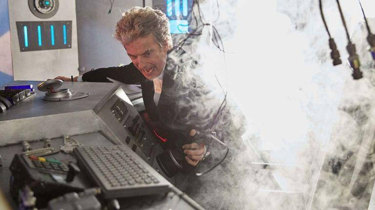 As ever, excitement and danger can be expected from the Doctor Who Christmas special.