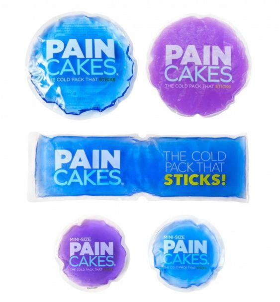 PHOTO: Paincakes (Paincakes)
