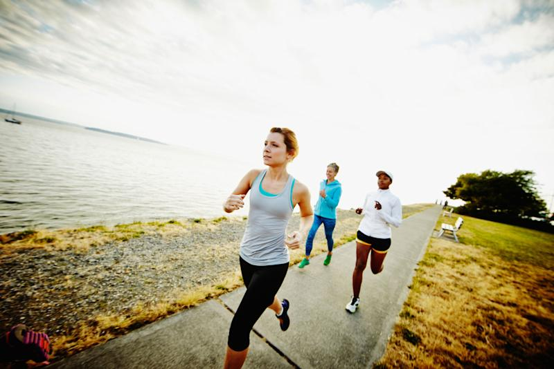 Sharing Workout Results With Your Friends Pushes You to Exercise Even Harder