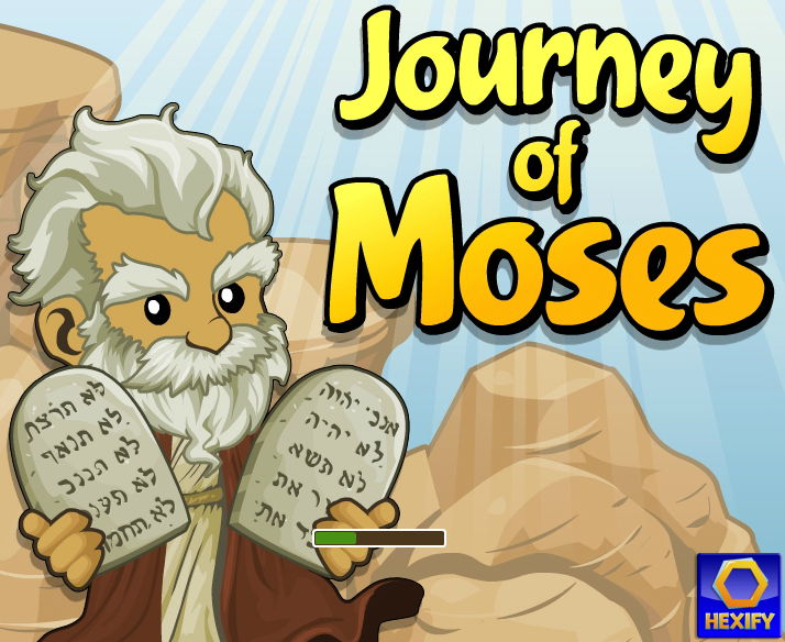 Journey of Moses Facebook