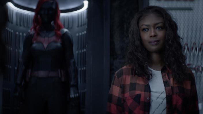 """<p>Javicia Leslie stars as Ryan Wilder, the martial arts expert who picks up the Batwoman mantle after Kate Kane mysteriously disappears on The CW's <a href=""""https://ew.com/creative-work/batwoman/"""" rel=""""nofollow noopener"""" target=""""_blank"""" data-ylk=""""slk:Batwoman"""" class=""""link rapid-noclick-resp""""><em>Batwoman</em></a> (Sundays at 8 p.m.).</p> <p><em>We will update this gallery as the season progresses. </em></p>"""