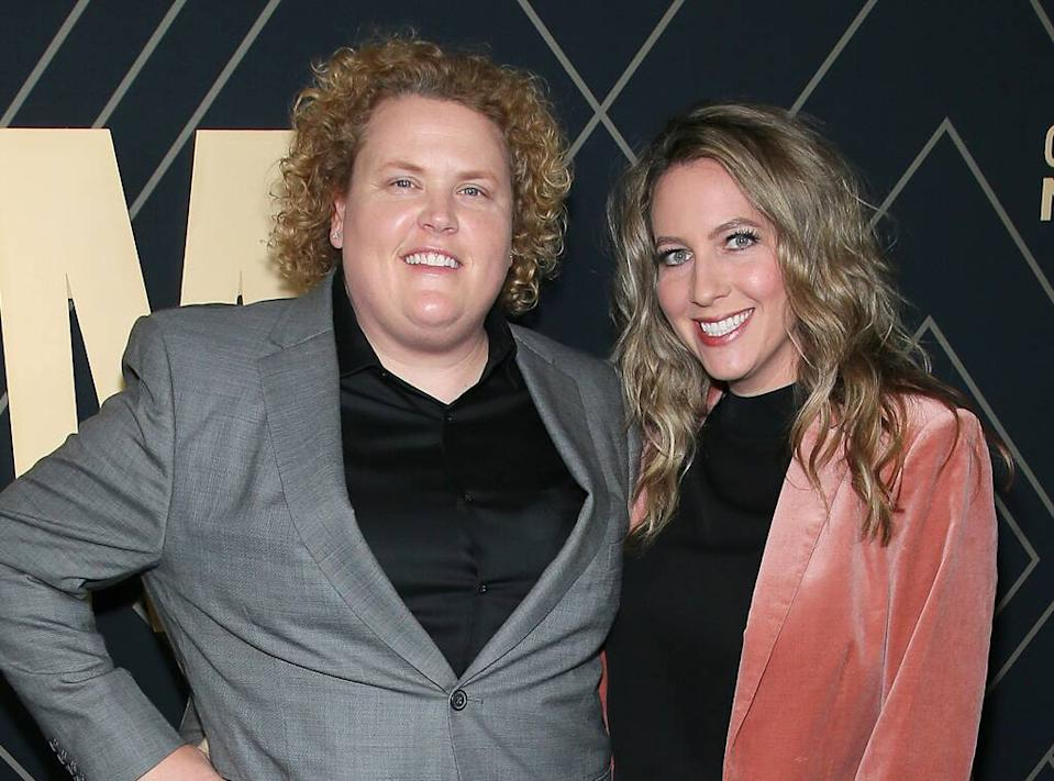 Fortune Feimster, Jacquelyn Smith