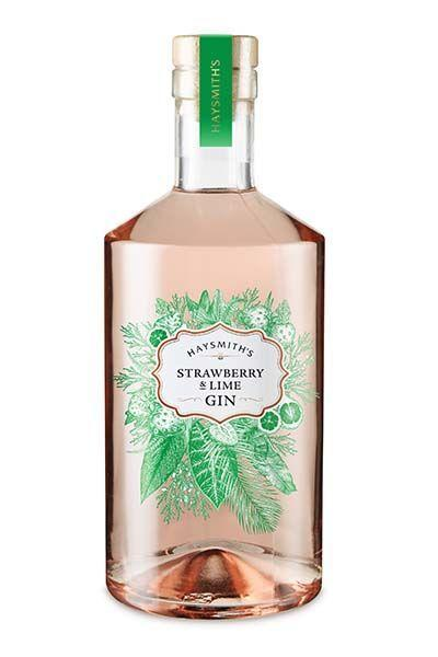 <p>The citrus flavours from the lime and summery sweetness of the strawberry make this THE summer drink. And who isn't obsessed with strawberry and lime as a flavour combo? </p><p><strong>Available in Aldi stores, £14.99</strong></p>