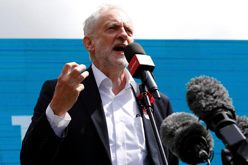 'Corbyn Should've Gone Many, Many Years Ago': UK Labour Party Blame Game Begins as Crushing Defeat Looms