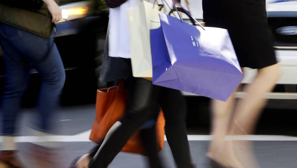Investors look to Black Friday this week, which marks the unofficial start of the U.S. holiday shopping season. And Statistics Canada will release its gross domestic product readings for September and the third quarter.