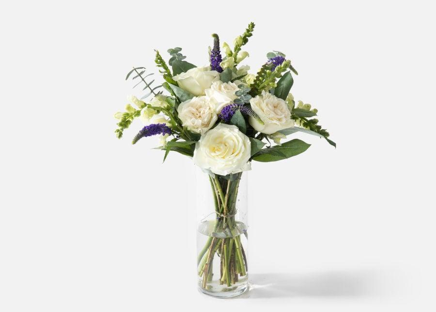 <p>With each purchase of this <span>UrbanStems The Gratitude</span> ($75) bouquet, $5 goes to World Central Kitchen, which was founded by Chef José Andrés to help feed people and strengthen communities in times of crisis.</p>