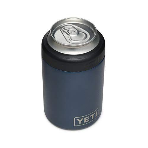 "<p><strong>YETI</strong></p><p>amazon.com</p><p><strong>$24.95</strong></p><p><a href=""https://www.amazon.com/dp/B0842S13BB?tag=syn-yahoo-20&ascsubtag=%5Bartid%7C2141.g.29507400%5Bsrc%7Cyahoo-us"" rel=""nofollow noopener"" target=""_blank"" data-ylk=""slk:Shop Now"" class=""link rapid-noclick-resp"">Shop Now</a></p><p>Foam koozies are so outdated—instead, grab him this insulated beer holder from boyfriend-favorite brand Yeti. It'll keep his brew chilly (and drinkable) when the weather warms up.</p>"
