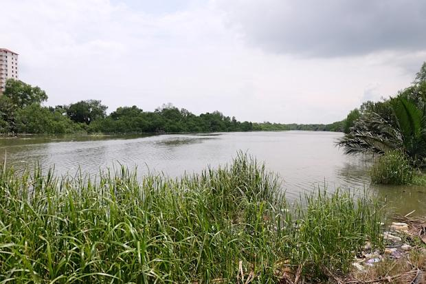 The Sungai Perai can be rehabilitated as a public space to become a recreational venue.