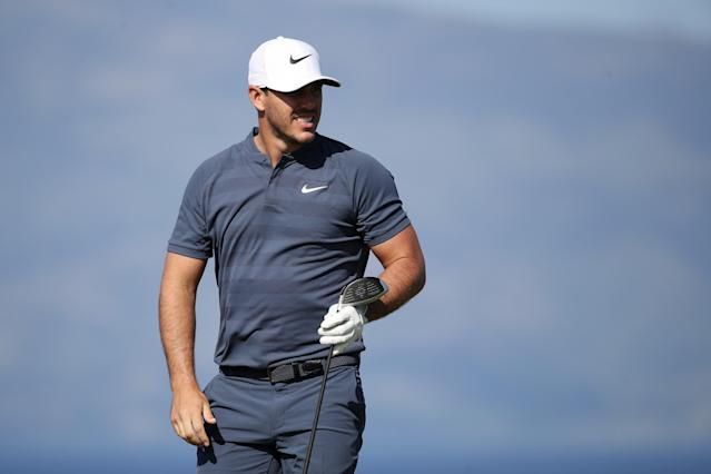 The scheduled appearance will mark the end of a four-month absence for the reigning U.S. Open champion