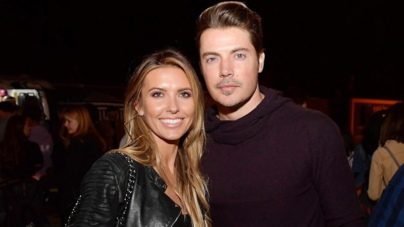 Audrina Patridge and Josh Henderson Are Dating But 'Aren't in a Serious Relationship'