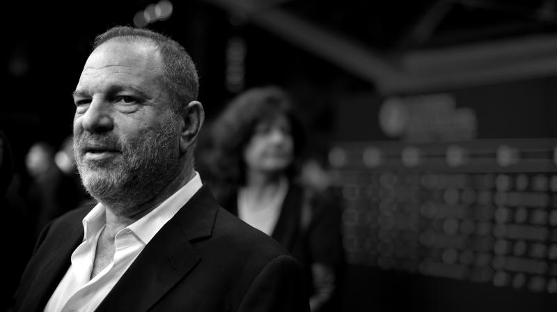 Disturbing New Report Alleges Harvey Weinstein Sexually Assaulted Multiple Women