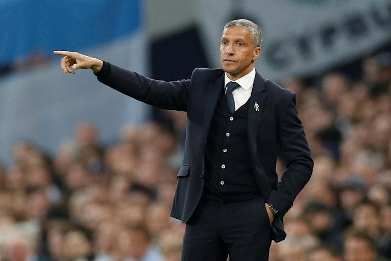 Chris Hughton 'Disappointed and Surprised' by Brighton and Hove Albion Exit