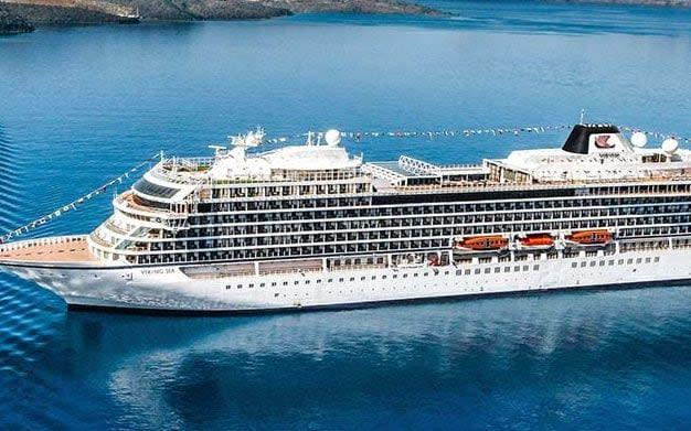 "Testing of all passenger pre-cruise is ""a travel industry first,"" says CLIA"