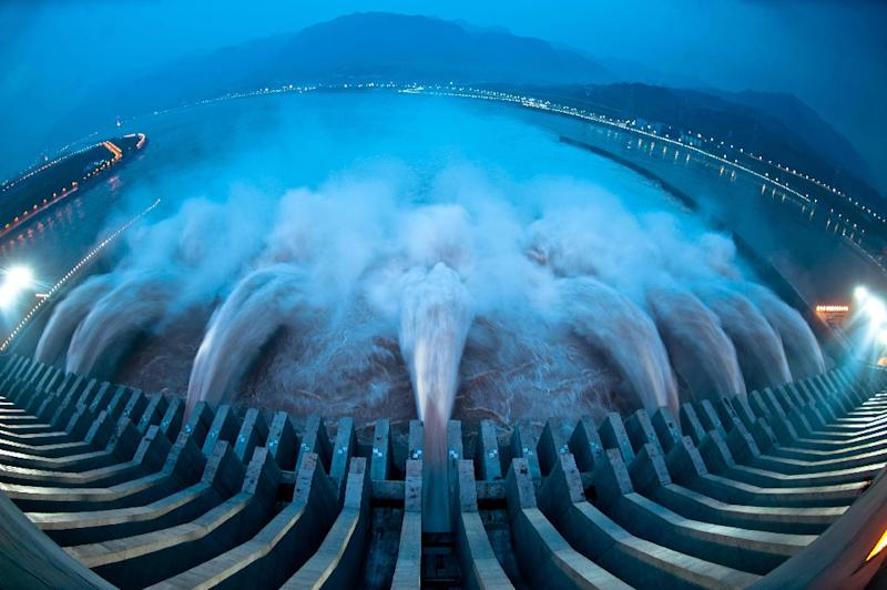China Begins Construction Of Worlds Tallest Dam - Highest river in the world