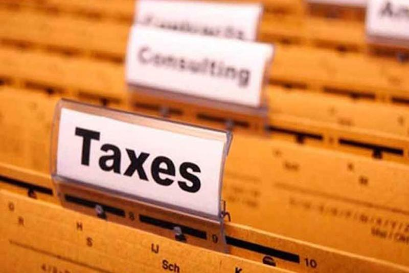 Economic Slowdown Punctures Govt's Targets of Tax Collection as PSU Profits Dive
