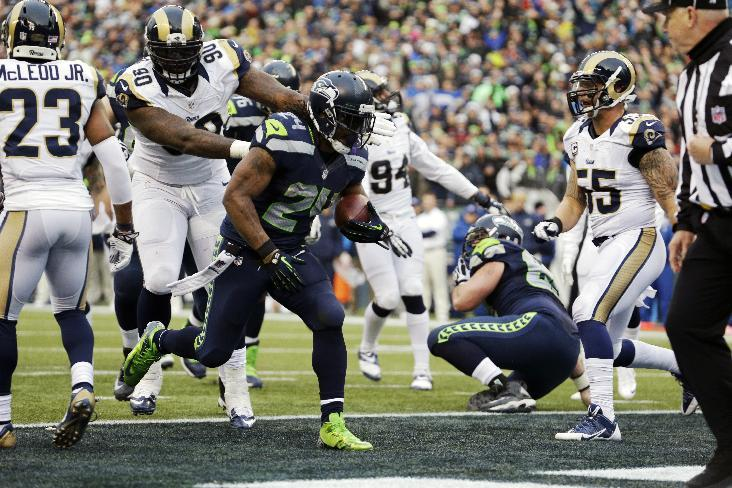 5 things learned from Seattle's 27-9 win over Rams