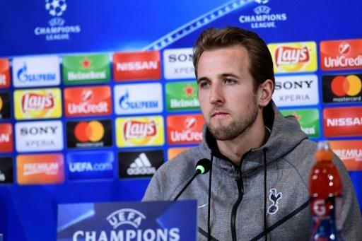<p>Chiellini says it will take all Juventus to stop Kane</p>