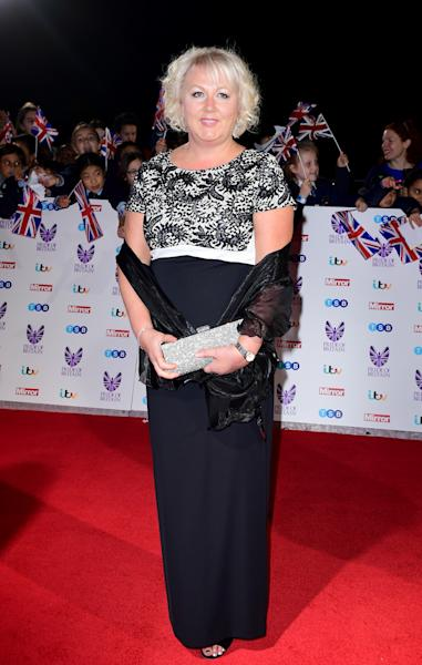 <p>Sue Cleaver and some of her co-stars tweeted about the ITV2 reality show. </p>