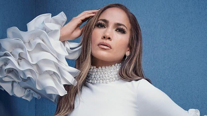 Jennifer Lopez Says She Was Asked to Take Her Top Off During a Costume Fitting: 'I Stood Up for Myself'